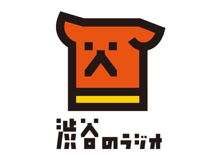 画像:渋谷のラジオ