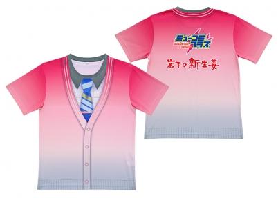 画像:Tシャツデザイン